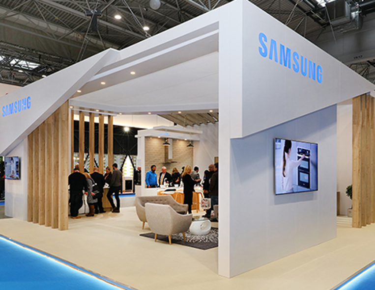 6 Tips To Design Perfect Exhibition Display Stands