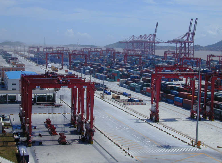 6 Busiest Ports in the World