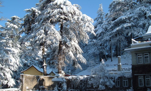 Top 5 Tourist places to Visit in Shimla 202, Tourist places in Shimla (1)