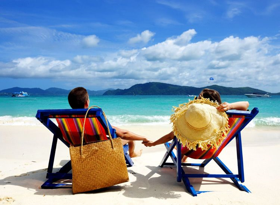 Top Romantic Honeymoon Destinations For Couple In India