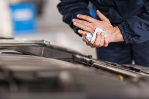 How to Clean Your Car's Engine Step by Step Guide