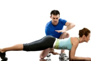 Five Awesome Things the Gym Instructors Do