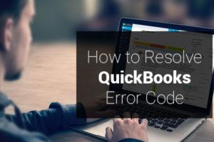 How To Resolve Quickbooks Error Code 6129