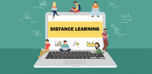 Distance Education Programe