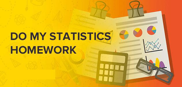 Statistics Homework