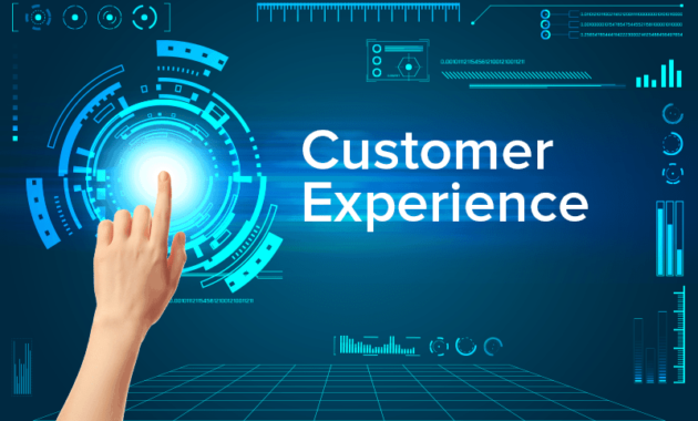 Boosting Customer Experience With Business Technology