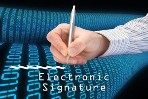 Key Business Benefits of Adopting an Electronic Signature Solution into Sales Operations