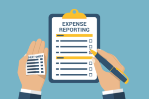 Salient Features to look for in an Expense Report Software & How Automation can Help