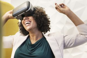 How AR and VR Can Uplift Customer Experience?