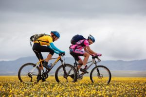 Biking for Beginners: Using the Gears