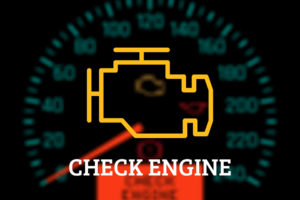 Should You Pull Over If Your Check Engine Light Comes On?