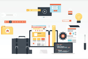 Top Web App Development Tools