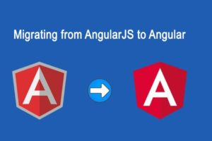 Migrating your apps from AngularJS to Angular