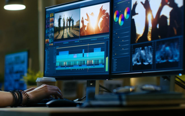 A Beginner's Guide For Video Editing