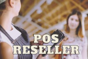 Lucrative Side Hustle During COVID: POS Reseller