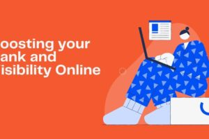 SEO: Boosting your Rank and Visibility Online