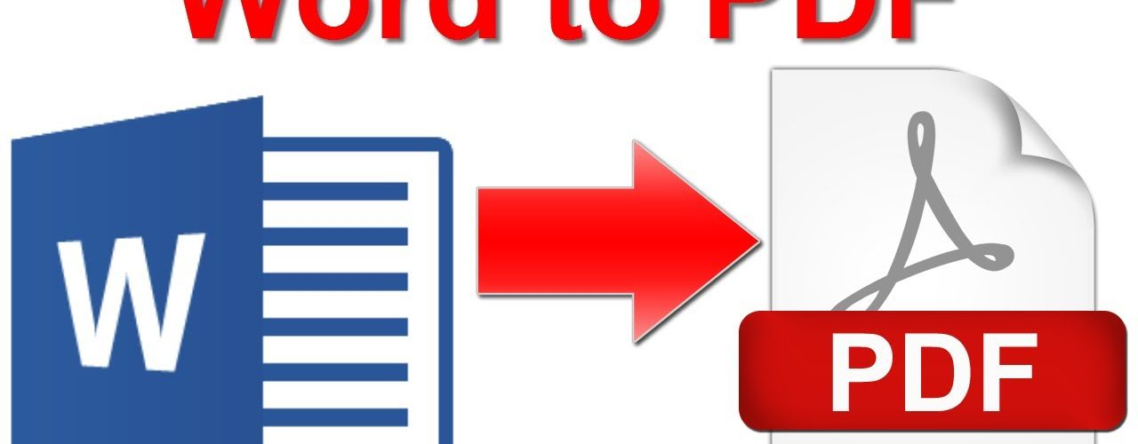 Converting Your Word Files To PDFs Using PDF Bear For Free