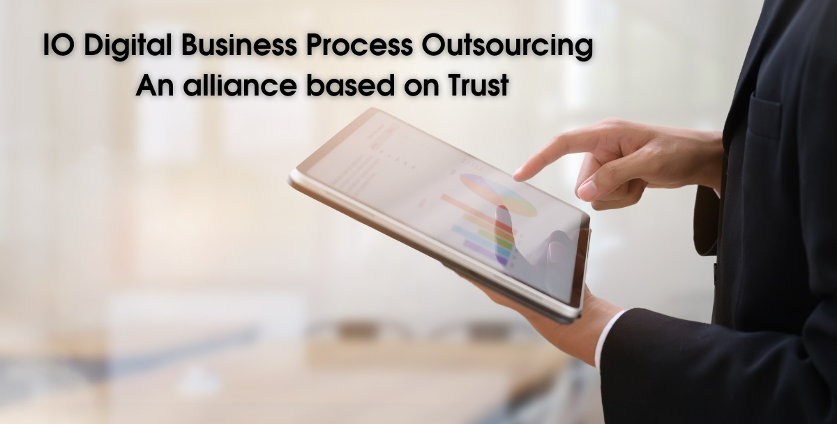 IO Digital Business Process Outsourcing