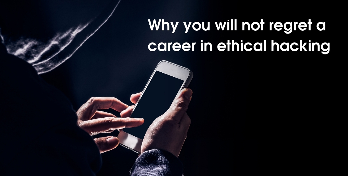 career in ethical hacking