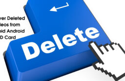 How to Recover Deleted Videos from Android Android SD Card for Free?