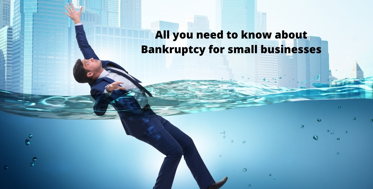 Bankruptcy for small businesses