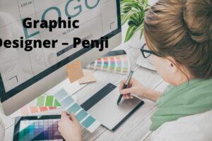 Graphic Designer – Penji