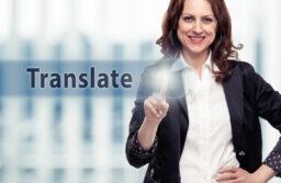 Professional English Chinese Translation Services