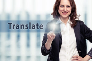 Professional English Chinese Translation Services