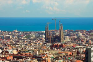 5 Can't-Miss Barcelona Experiences