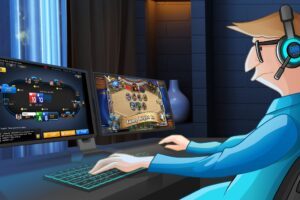 Why Your Online Gaming Skills Matter?