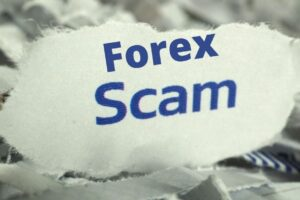 What is a Forex Scam?