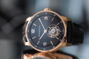 9 Excellent and High-Tech Audemars Piguet Timepieces Today