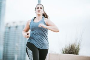 Burn Calories While Going for The Moving Process