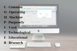 COMPUTER Full Form – What is the Full form of COMPUTER