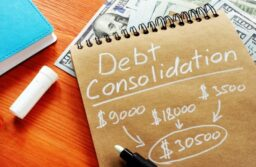 Qualifying for a Debt Consolidation Loan