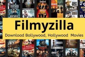 Filmyzilla – Download All Movies from Filmyzilla Website