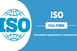 ISO Full Form : What is the Full Form of ISO