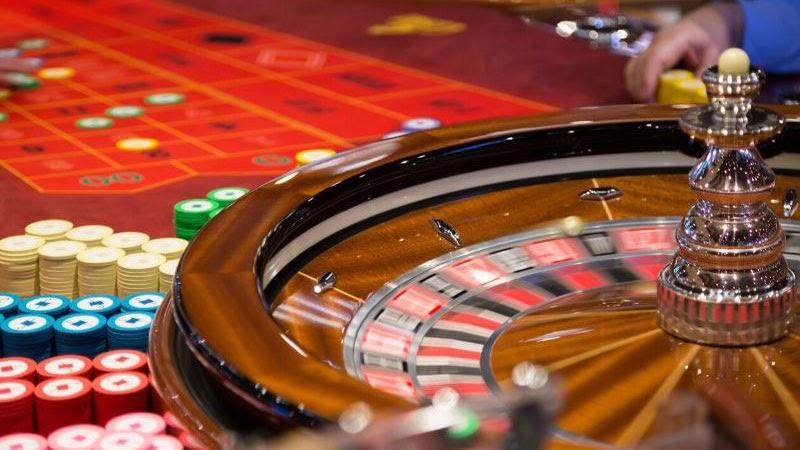 Choosing The Best Online Casino Website: Thevipcasinos