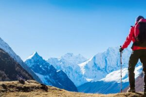 Famous Treks in the Himalayas