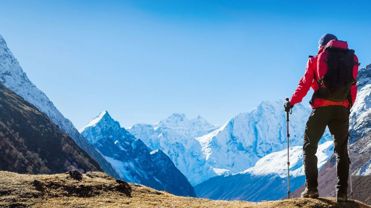 treks in the Himalayas