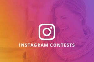 Contests on Instagram – the easy way to get more followers