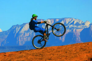 Your Complete Guide to the Best Bike Trails in Utah 2021