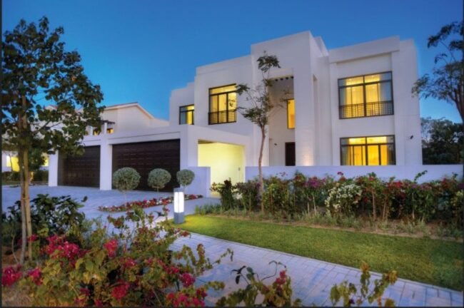 The Shift In Dubai's Luxury Home Buyers
