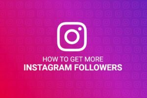 Looking for increasing your Instagram followers? Check out here to see the ways available
