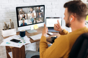 5 Essential Tips For Secure Remote Working