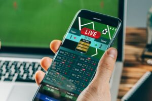 What Is Live Betting and Know Right Steps To Begin Quickly