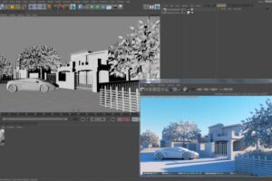 3D Rendering – What Is It and How Can It Benefit Your Business