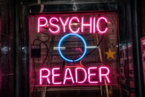 How To Get The Most Out From A Psychic Reader
