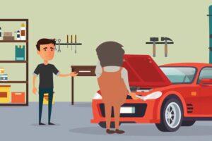 5 Dangers That Auto Mechanics Encounter At Automobile Repair Shops