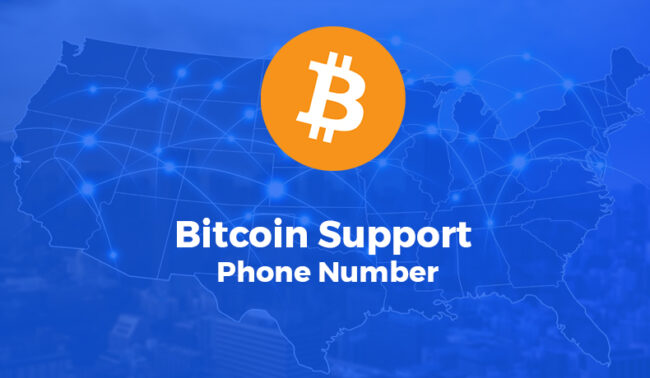 Call On Bitcoin Phone Number To Get A Detailed Information